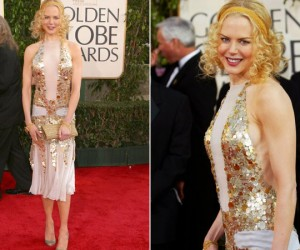 Golden Globes 2004, Nicole Kidman
