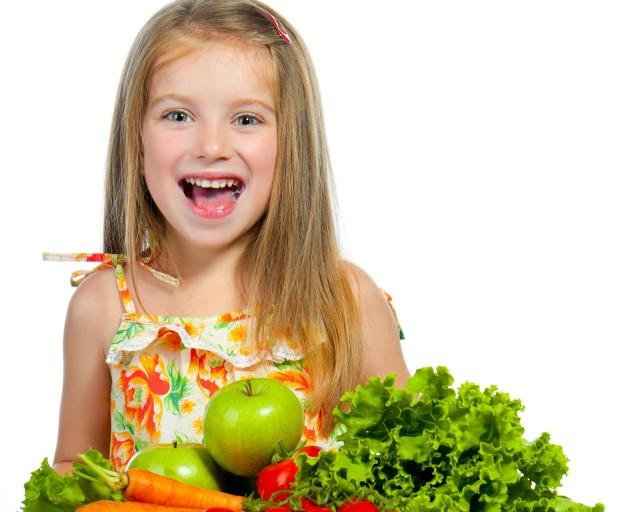 kids nutritiion