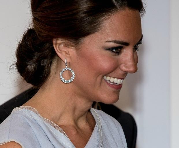 Kate M formal