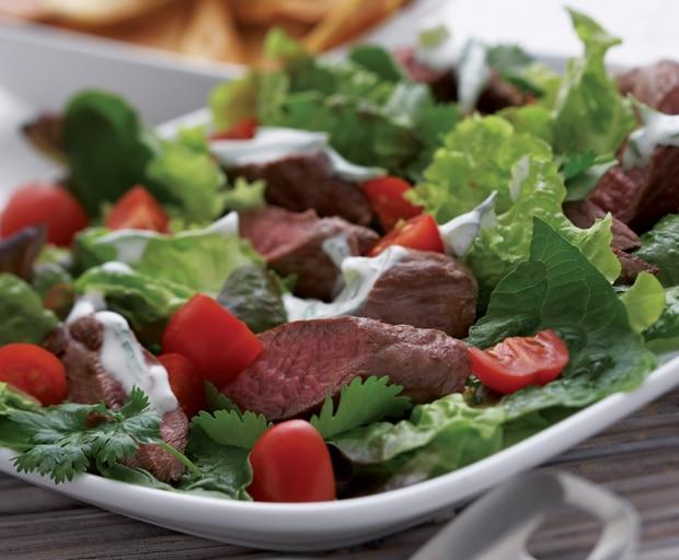 lambsalad