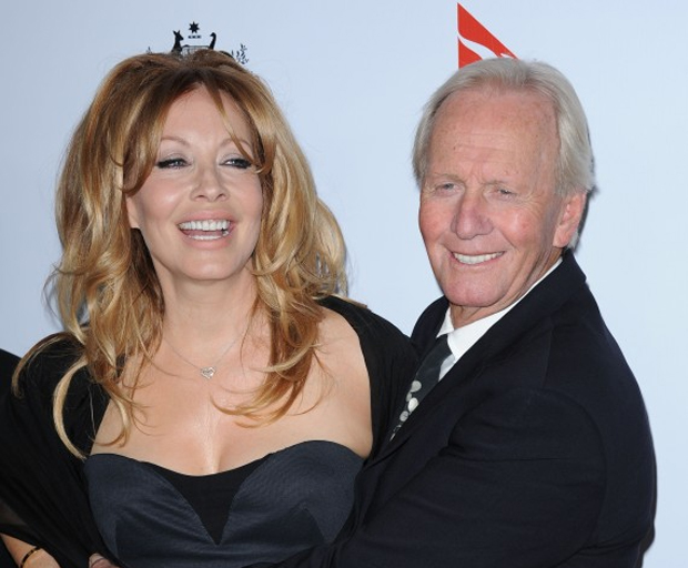 Paul Hogan And Linda Kozlowski To Divorce She Said