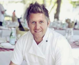 Chef Massimo Mele