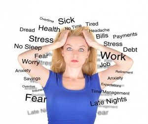 Dealing With Everyday Stress