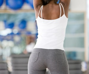 Exercises to Tone and Shape Your Butt