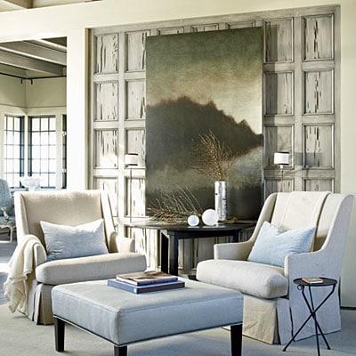 latest Spring Interior Design