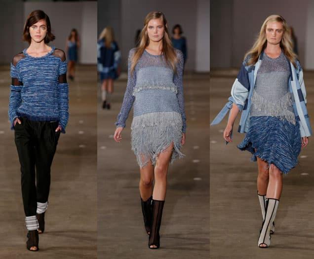 Bec & Bridge, Australian designer, MBFWA, fashion show, fashion designers