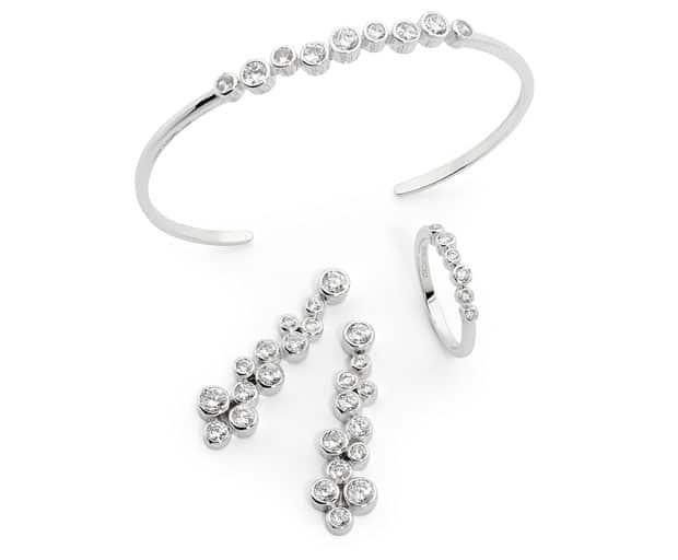 jewellery, Georgini, eternal glamour
