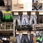 H&M, chain store, retail, Melbourne