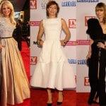 celebrity style, red carpet, red carpet fashion, TV Week Logie Awards, Logies 2014