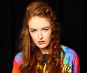 hair, hairstyles, hair trends, hairstyling, red hair