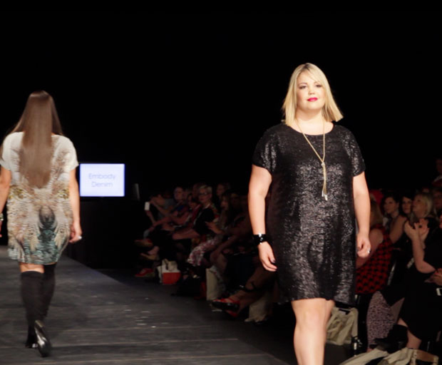 Curvy Couture at VAMFF