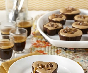 dessert, dessert recipe, chocolate, chocolate recipe, mouse, Caramello, Cadbury Dairy Milk