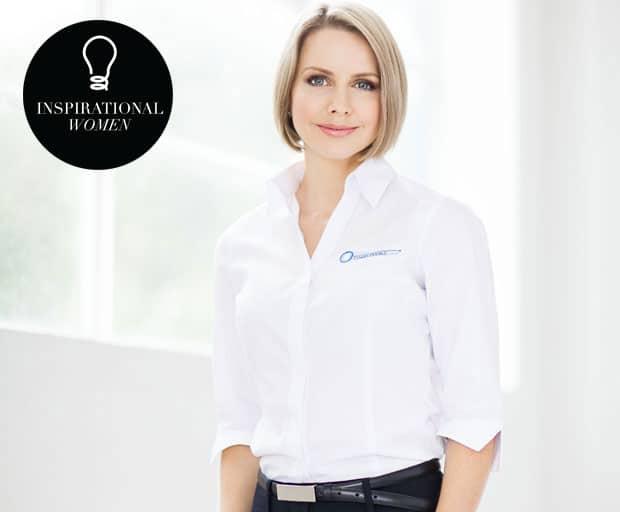 Inspirational women, career, career development, life, life advice, mentoring, mentor