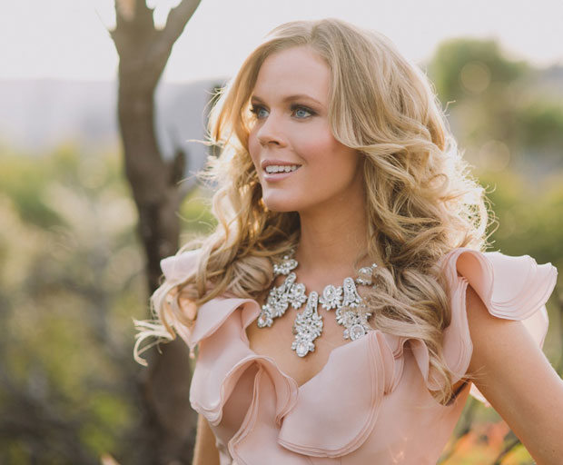 Introducing Newly Crowned Mrs Australia, Kate Johnson