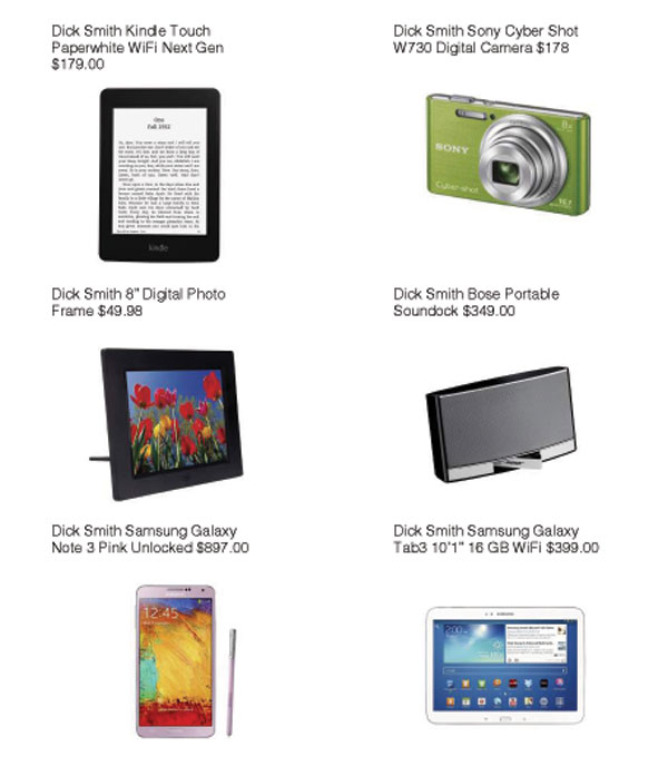 gifts, gift guide, mothers day, technology