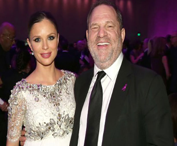 Harvey Weinstein, Met ball, Charles James, New York, The Weisntein Company, fashion, design