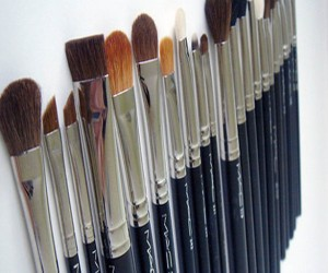 beauty, makeup brushes, makeup, beauty regime, stippling brush