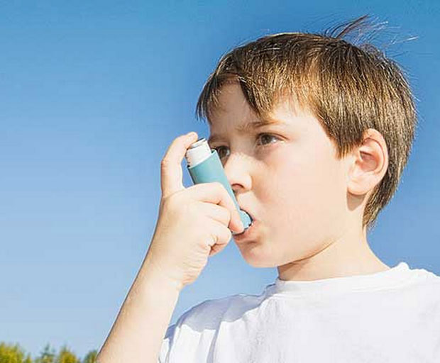 kids, parenting, asthma, exercise, raising children