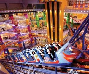 Malaysia, travel, shopping, luxury, Kuala Lumpur