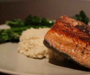 salmon, salmon recipe, fish, fish recipe, dinner, meals, dinner recipe, healthy dinner