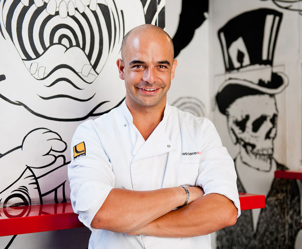 macaron, Adriano Zumbo, Zumbarons, dessert, dessert recipes, Good Food And Wine Show