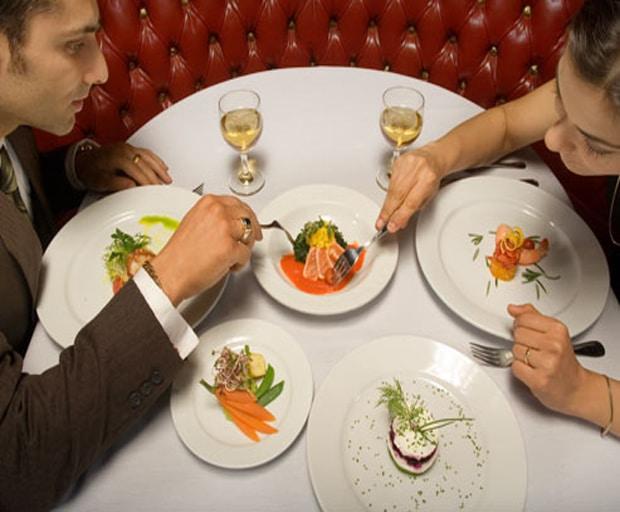 anniversary, dinner, date ideas, degustation, drinks, date night ideas