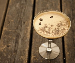 espresso martini, alcohol, cocktail, cocktail recipe, dessert, dessert recipe, drinks