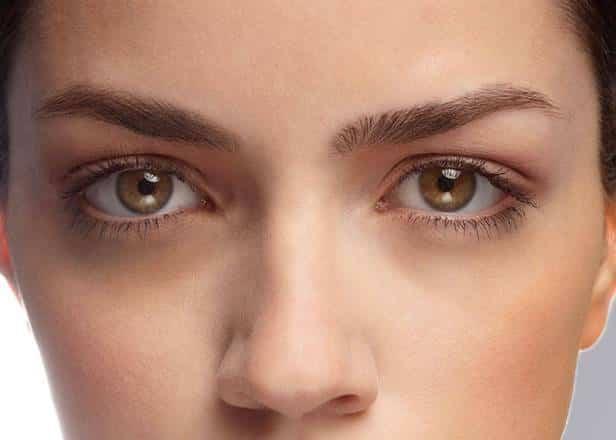 makeup, eyecare, skincare, sensitive skin, panda eyes