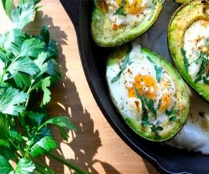 quick recipes, breakfast, healthy, winter recipes, avocado