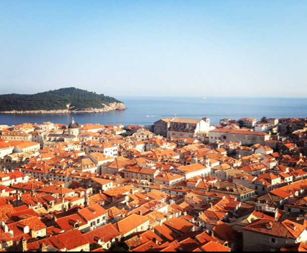 Eastern europe, Dubrovnik, Croatia, European travel, Travelling, siteseeing