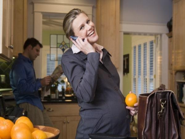 Pregnancy, sickness, disease, work, managing through pregnancy, health, strength