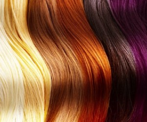 Choosing The Right Hair Colour For Your Skin Tone