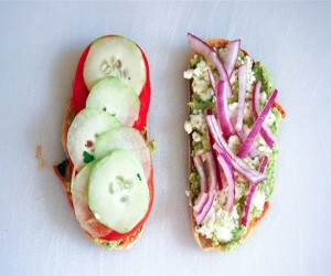 healthy lunch ideas, lunch recipes, vegetables, salad, meal types