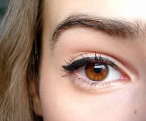 Makeup tips: DIY Gel Eye Liner