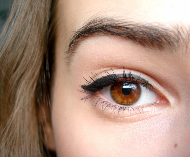 Makeup tips: DIY Gel Eye Liner