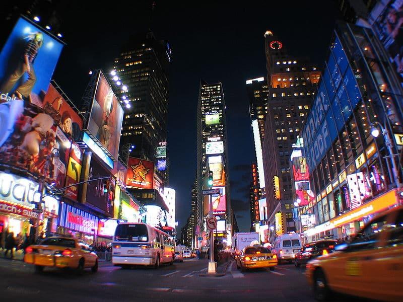 New York City, Sydney, dream job, relocate, travel the world