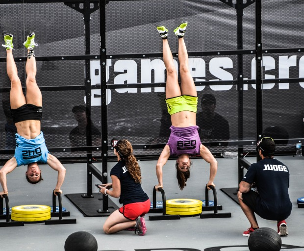 Womens health: A Beginners Guide To CrossFit