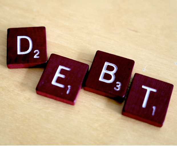 sexually transmitted debt, debt consolidation, payment plans, joint credit card, joint personal loan