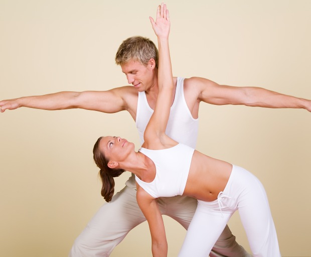 Popular Couples Workout Trends
