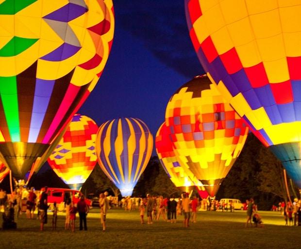 carnival, Coachella, hot air ballooning, ice festival, music festival, oktoberfest, world festivals