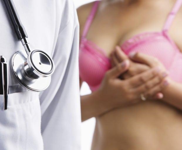 Myth Busting Breast Augmentation