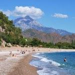 Travel, Turkey, Olympos