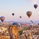 Travel, Turkey, Cappadocia