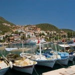 Travel, Turkey, Kas