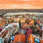 Travel, Turkey, Istanbul