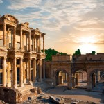 Ephesus, Travel, Turkey