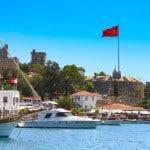 Travel, Turkey, Bodrum
