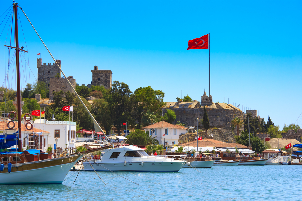 Must-see places in Turkey