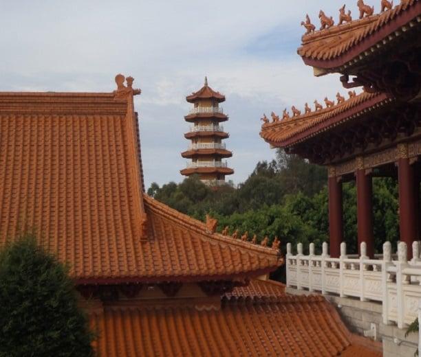 meditation retreat, Nan Tien Temple, meditation, mindfulness