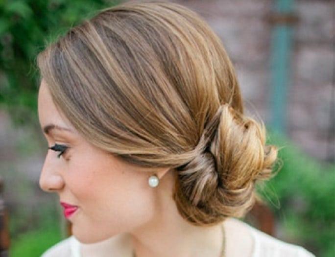 Best Blonde Medium Hairstyles